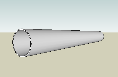 copper tube type a