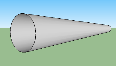 Engineering ToolBox Sketchup Extension - Insert ducts