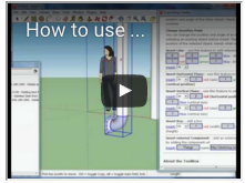 Engineering ToolBox Sketchup Extension